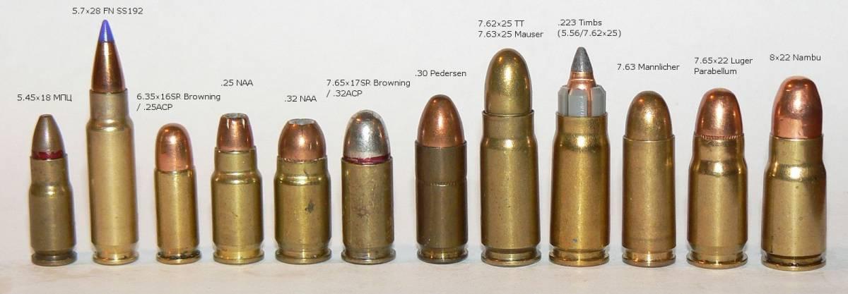 урока: Приготовление гильза 38 калибра винтовка Военного